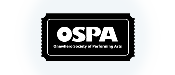 OSPA - Onewhero Society of Performing Arts