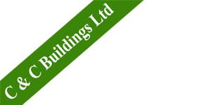 OSPA Sponsor - C & C Buildings Ltd