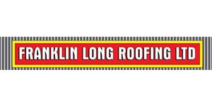 OSPA Sponsor - Franklin Long Roofing