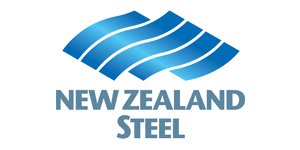OSPA Sponsor - New Zealand Steel