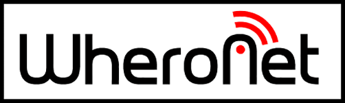 OSPA Sponsor - WheroNet